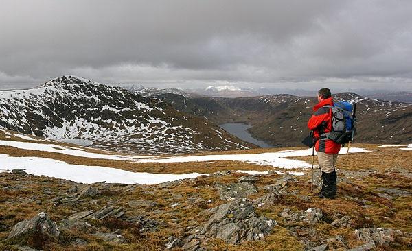 Stuchd an Lochain by trekpete