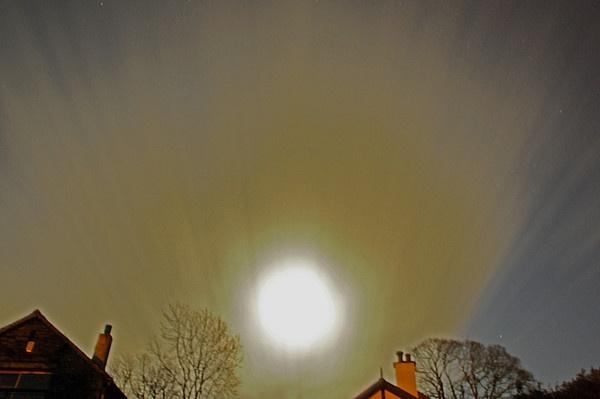 Moonlight by sevenmalt