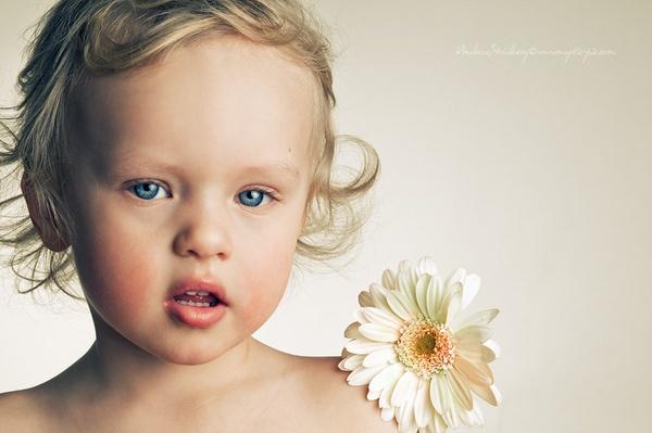 Flower Boy by A_Stridsberg