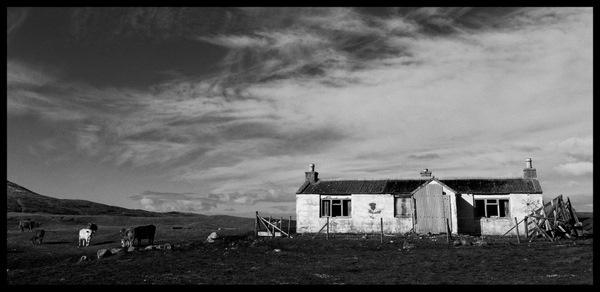 Rose Cottage by 66tricky
