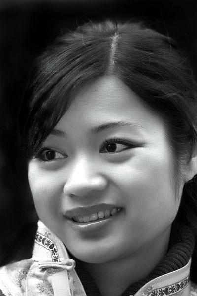 China Charm by lifesnapper