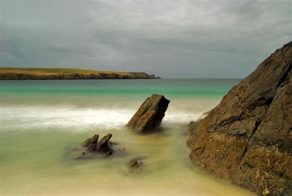At The Beach by gazb159