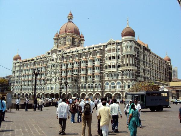 The Taj by Anirban_ind