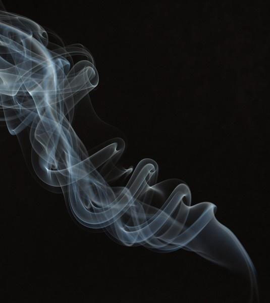 Smoke Screw by expatscot