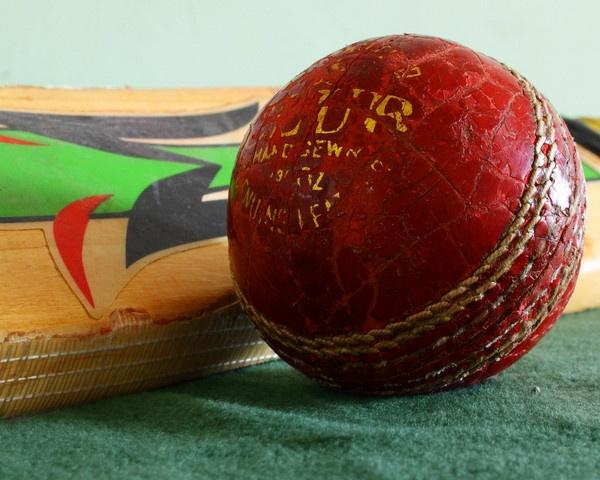 Nearly Summer by cricketcaz