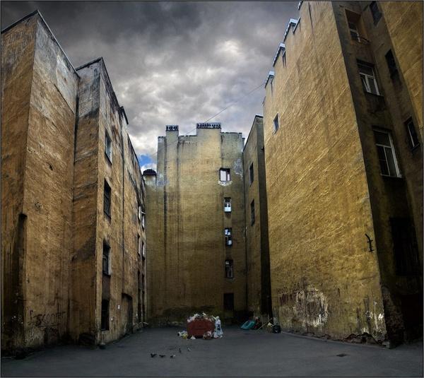 Trash by IgorDrankin