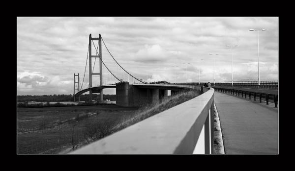 Humber Bridge by fran_weaver