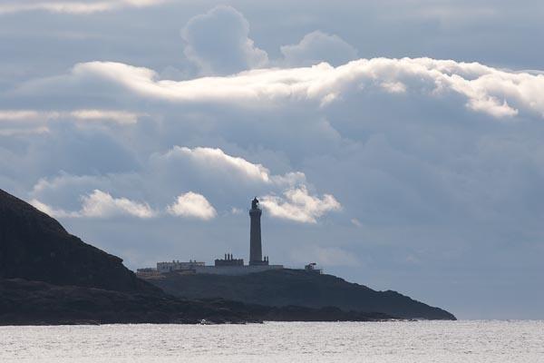 Ardnamurchan Lighthouse by iotum