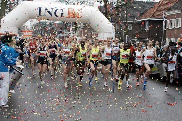 start running.... by tebo