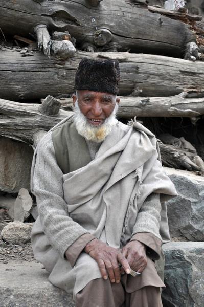Kashmir Portrait by nikon_stu