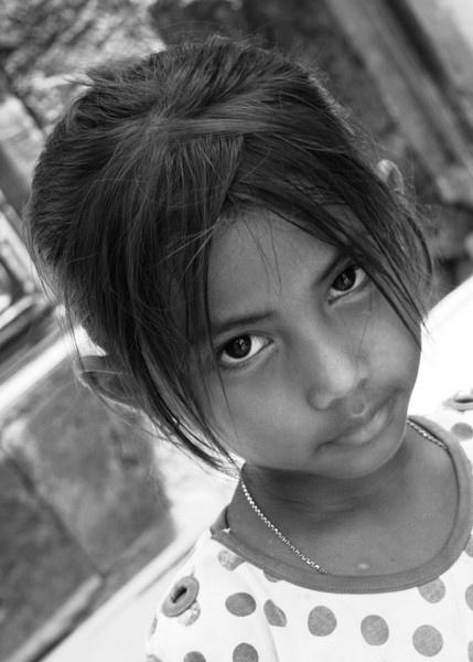 Eyes Of Innocence by KevF