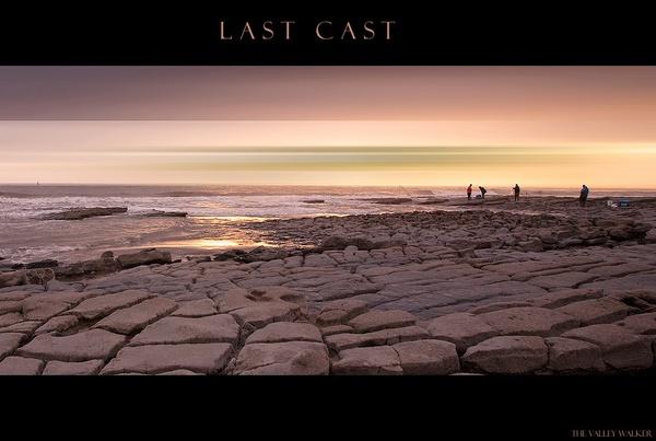 Last Cast II by Alan_Coles