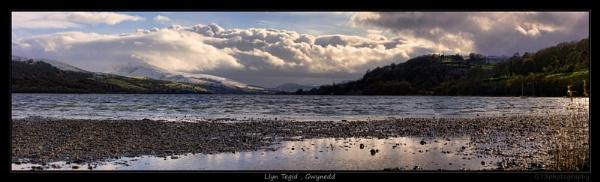 bala lake (llyn tegid) by G73photography