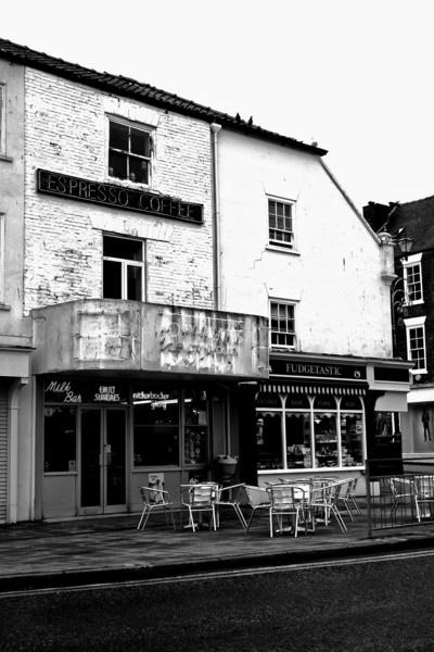 Tophams Ice Cream Parlour by Leanne_photo