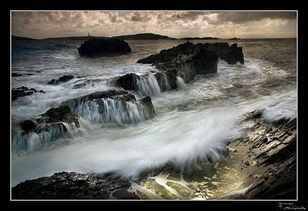 Islay Surf by AliMurray