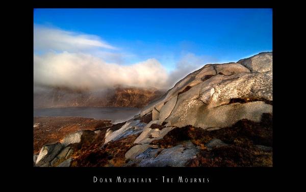 Doan Mountain by markey075