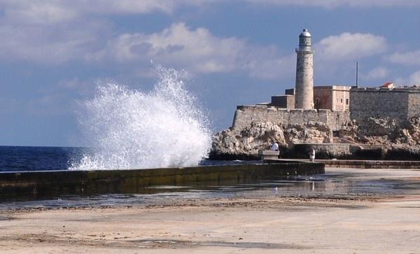 Lighthouse by Wallybazoom