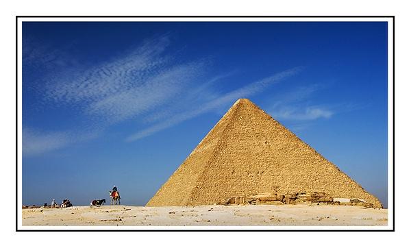 Egypt by philsmed