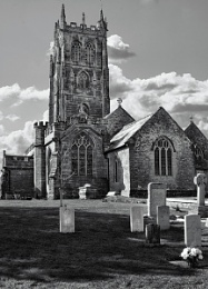 Bishops lydeard church