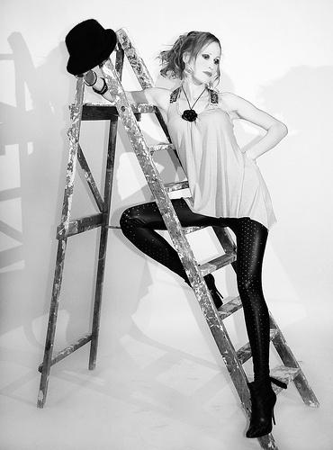Ladder by claremartin