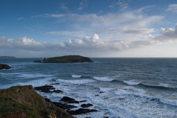 Burgh Island, Devon by ASM9633