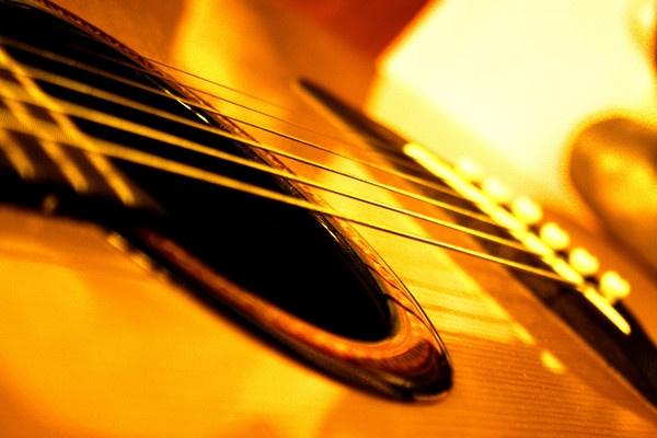 guitar by cricketcaz