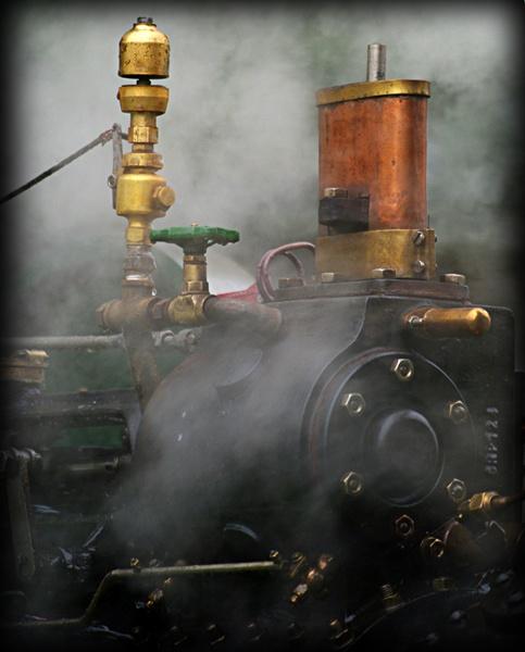steam by Jacaro