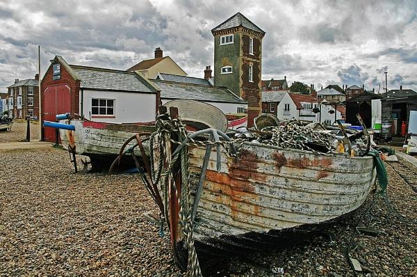 Aldeburgh 2 by rockfish