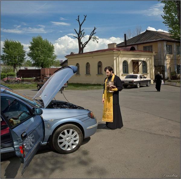 Vanity by IgorDrankin