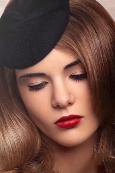 Hannah VI by MerryP
