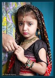 ~ Indian Barbie ~