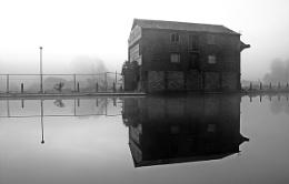 Ellesmere wharf