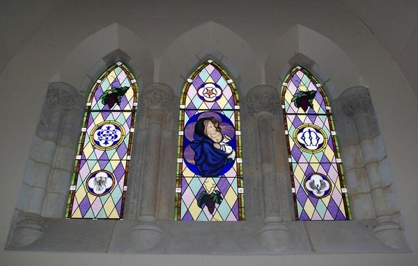 St Aloysius by bigredtim