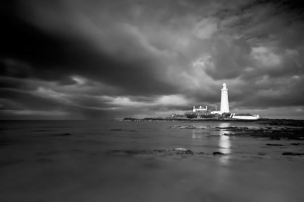 Light and Dark by cdm36