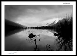'Misty Loch'