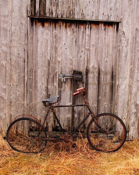 Glencoe Cycle by toonboy