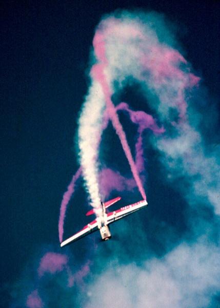 Air Show by Aldo Panzieri