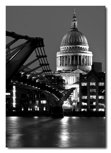 St Paul\'s by Philip_P