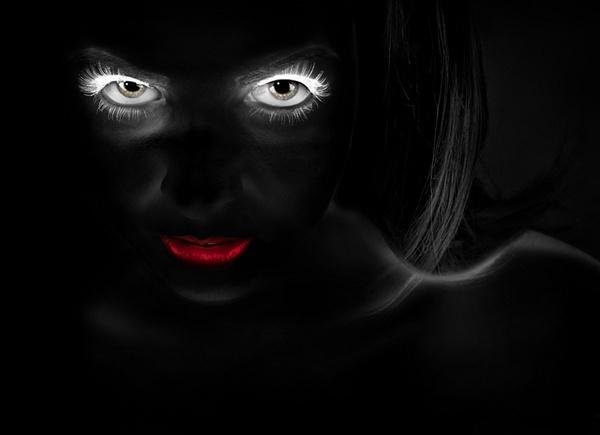Dark Soul by AmbientLife