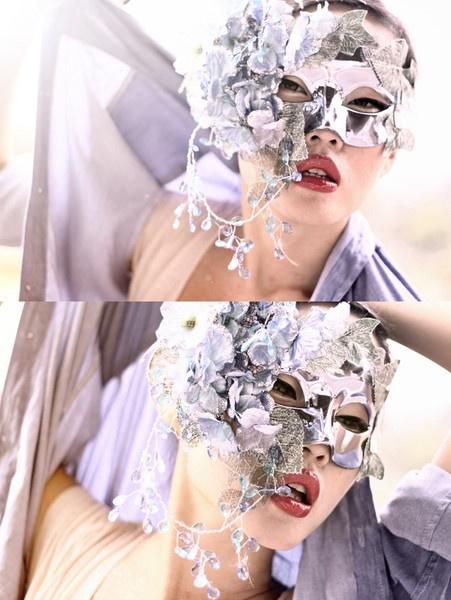 L\'amour est Fragile by equinoxe7
