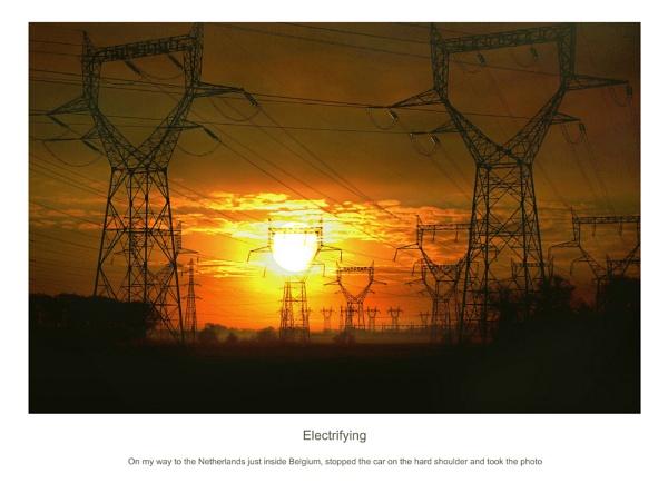 Electrifying by WimdeVos