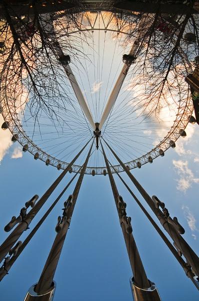 London EyE by sitan1