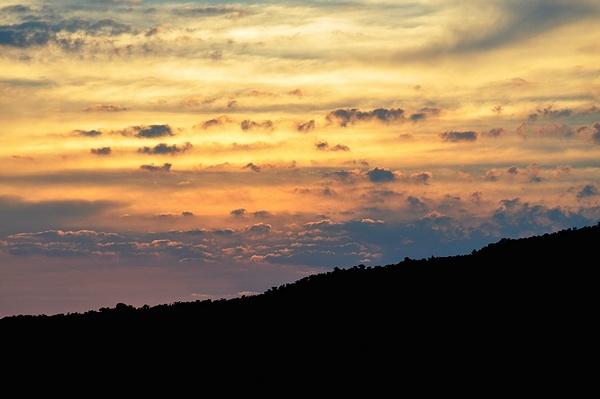 Sunrise in Pilanesberg by danwhite11