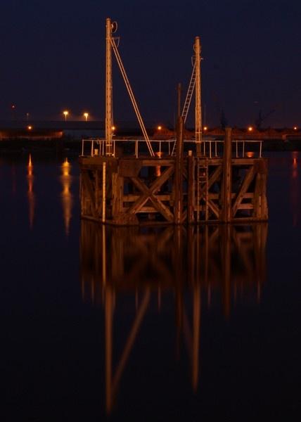 Moorings, Cardiff Bay by expatscot