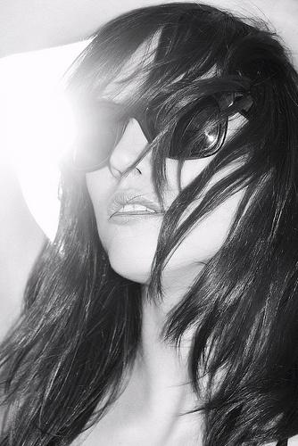 Sunglasses by claremartin