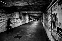 Underground Movement