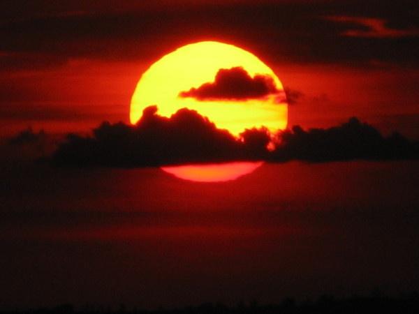Evil_Sunset by lazy1tasha