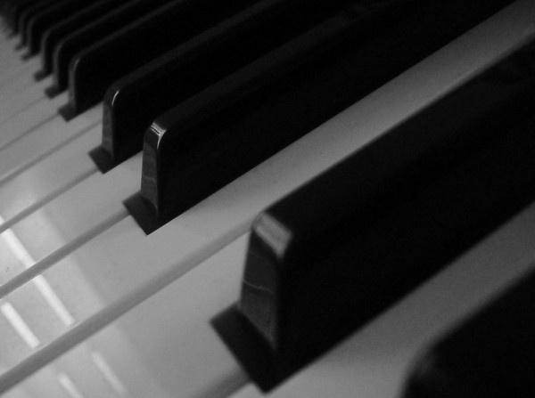 Keyboard 3 by lev93