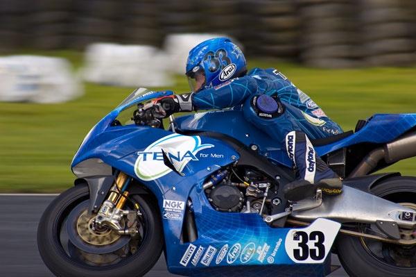 Superbike by ww2spitfire