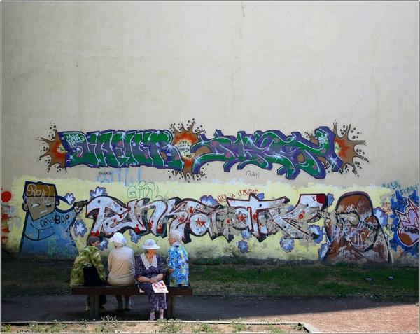 Arts council by IgorDrankin